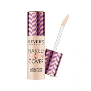 Revers Naked Skin Cover Liquid Concealer