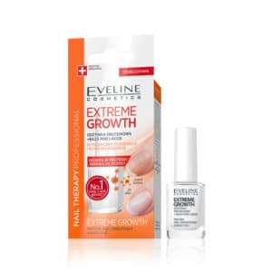 Θεραπεία Νυχιών Eveline Nail Therapy Extreme Growth