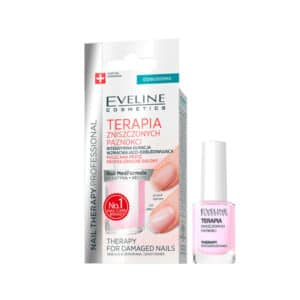 Θεραπεία Νυχιών Eveline Nail Therapy Rebuild & Repair