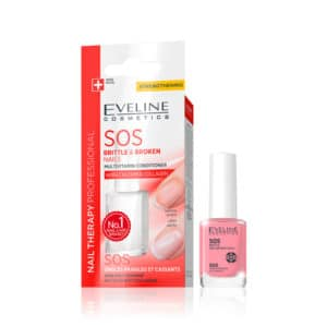 Θεραπεία Νυχιών Eveline Nail Therapy SOS Special Aid