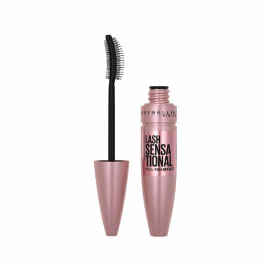 Mascara Lash Sensational Midnight Black
