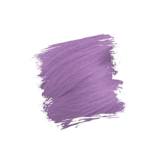 Crazy Color Ημιμόνιμη Κρέμα-Βαφή Μαλλιών Lavender 100ml