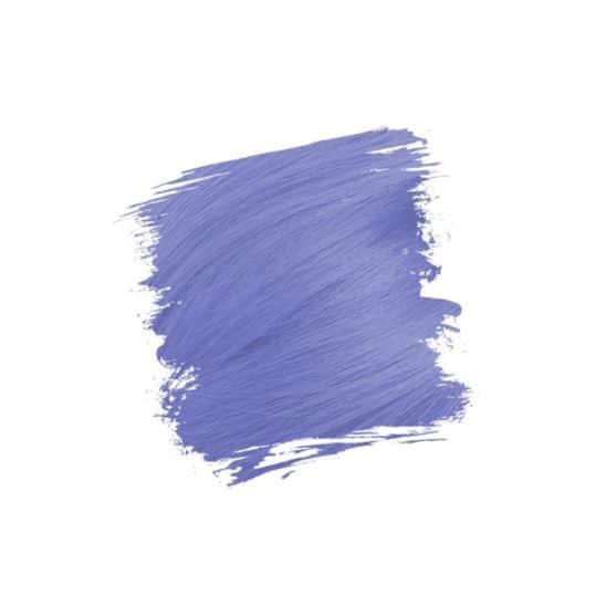 Crazy Color Ημιμόνιμη Κρέμα-Βαφή Μαλλιών Lilac 100ml
