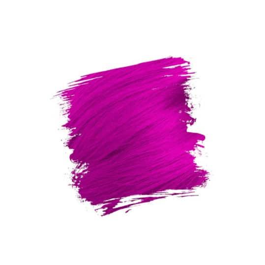 Crazy Color Ημιμόνιμη Κρέμα-Βαφή Μαλλιών Pinkissimo 100ml