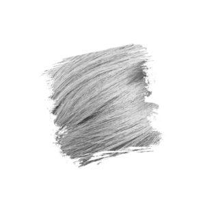 Crazy Color Ημιμόνιμη Κρέμα-Βαφή Μαλλιών Platinum 100ml