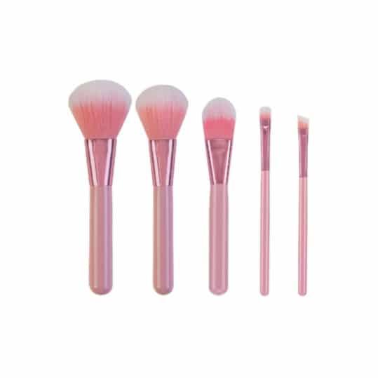 Royal Boutique Face Essential Brush Set