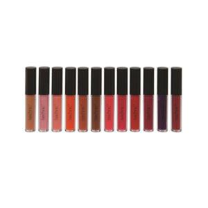 Technic Lip Edition Ultimate Lip Kit Gift Set