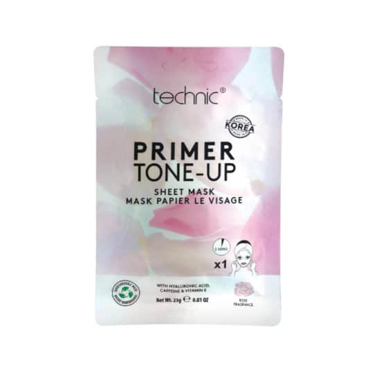 Technic Primer Tone Up Sheet Mask
