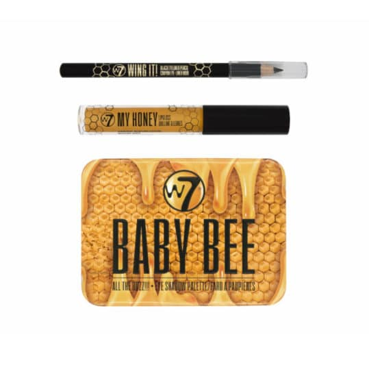 W7 Bee-Utiful Eye and Lip Gift Set