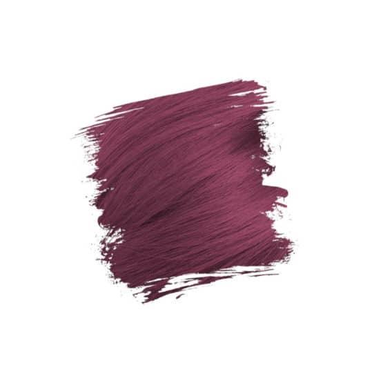 Crazy Color Ημιμόνιμη Κρέμα-Βαφή Μαλλιών Bordeaux 100ml