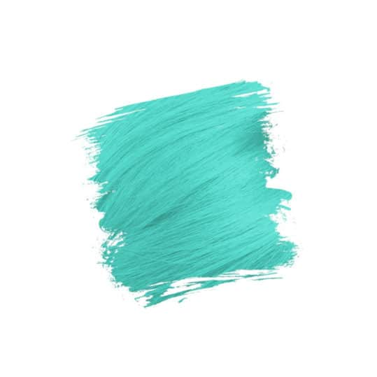 Crazy Color Ημιμόνιμη Κρέμα-Βαφή Μαλλιών Peppermint 100ml