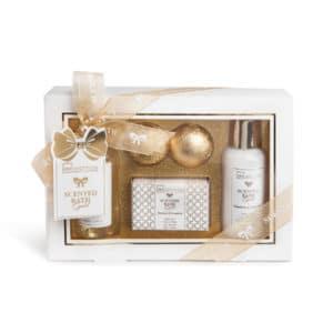 IDC Scented Bath Gift Set