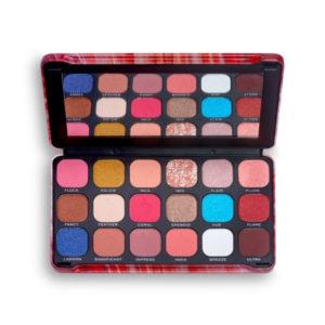 Makeup Revolution Forever Flawless Flamboyance Flamingo Palette