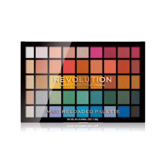 Makeup Revolution Maxi Reloaded Palette Big Shot