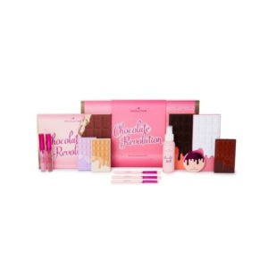 I Heart Revolution The Chocoholic Revolution Gift Set