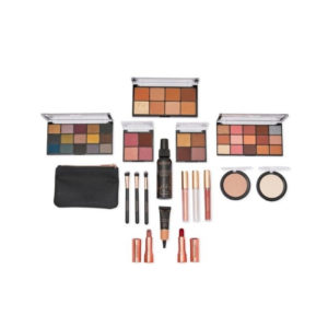 Makeup Revolution The PR Box Gift Set