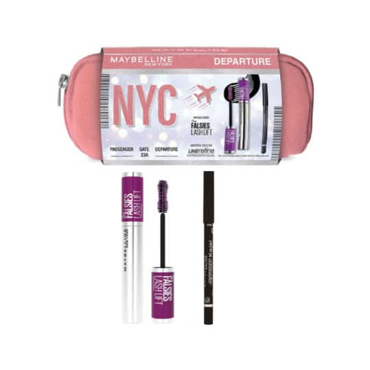 Maybelline Departure Giftset