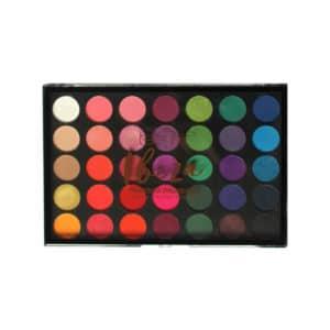 Technic Ibiza Pressed Pigment Palette