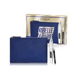 L'Oreal Ribelle a Paris Bambi Eye Giftset