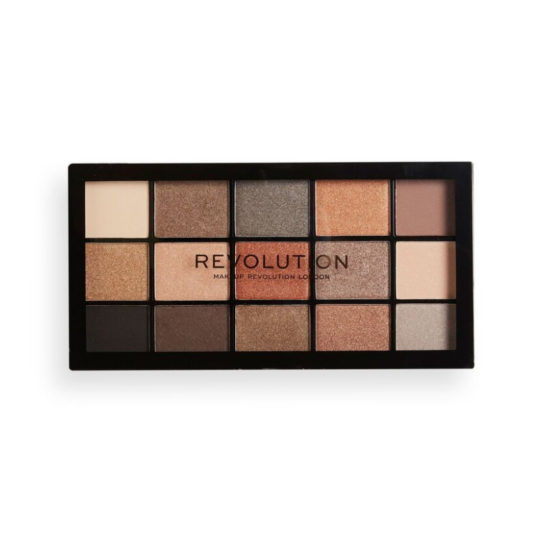 Makeup Revolution Reloaded Iconic 2.0