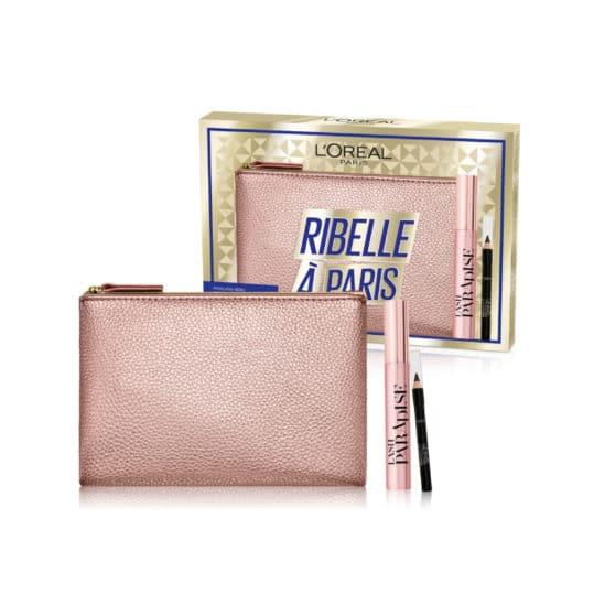 L'Oreal Ribelle a Paris Paradise Giftset
