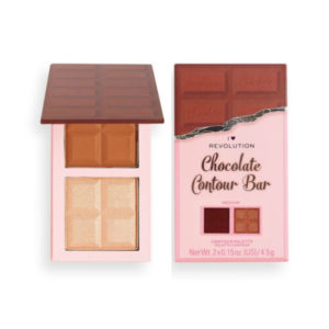 I Heart Revolution Chocolate Contour Palette Medium