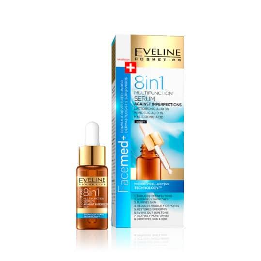 Eveline 8in1 Multifunction Serum