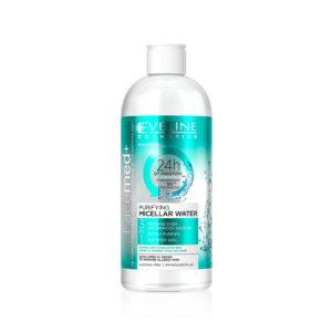 Eveline Purifying Micellar Water 400ml