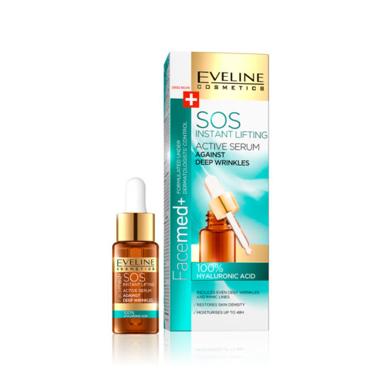 Eveline SOS Instant Lifting Active Serum