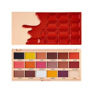 I Heart Revolution Cinnamon Chocolate Palette