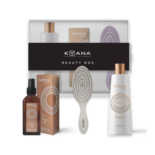 Kyana Shiny Hair Set