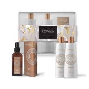 Kyana The Power Of Argan Set