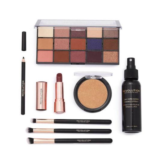 Makeup Revolution The Day Dreamer Gift Set