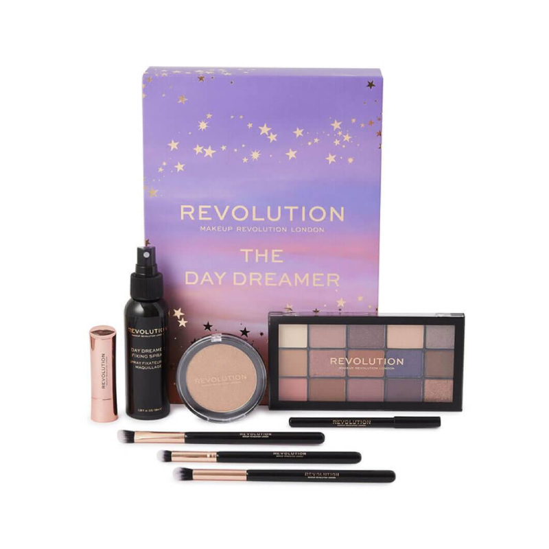 Makeup Revolution The Day Dreamer Gift Set