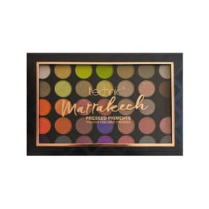 Technic Marrakech Pressed Pigment Palette