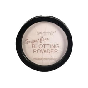 Technic Superfine Blotting Powder