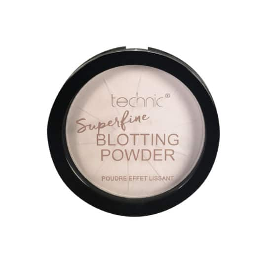 Technic Superfine Blotting Powder