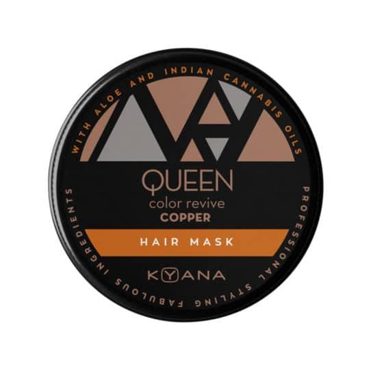 Kyana Queen Χρωμομάσκα Χάλκινο 100ml