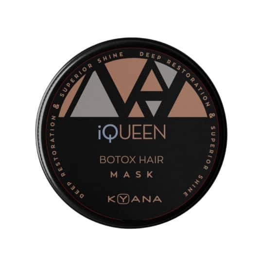 Kyana Μάσκα Μαλλιών I-Q Botox 100ml
