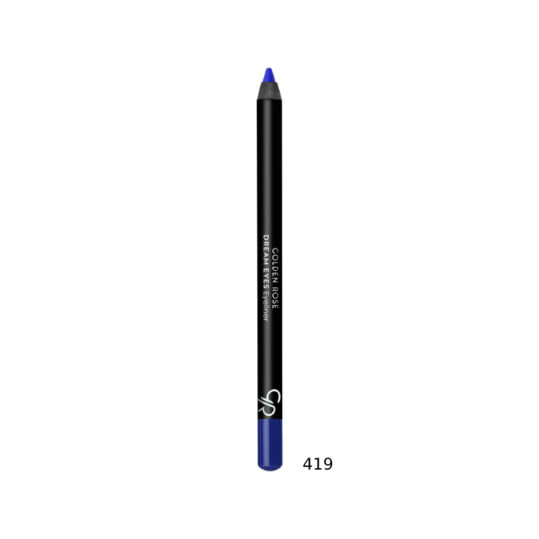 Golden Rose Dream Eyes Pencil 419