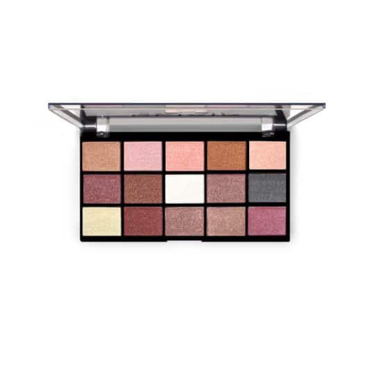 Elixir Neutrals Eyeshadow Palette