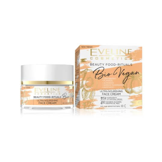 Eveline Ultra Nourishing Face Cream 50ml