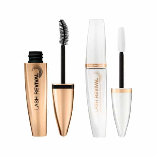 Max Factor Revive Your Lashes Set