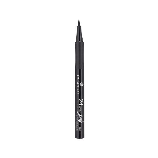 Essence 24ever Ink Liner 01 Intense Black