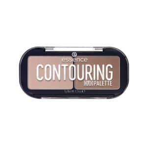 Essence Contouring Duo Palette 10 Lighter Skin