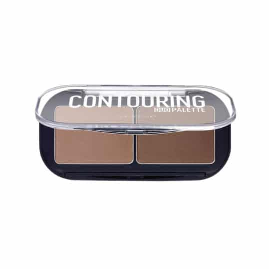 Essence Contouring Duo Palette 20 Darker Skin
