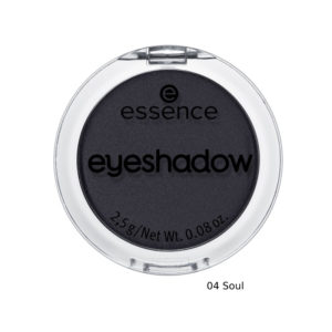 Essence Eyeshadow 04 Soul