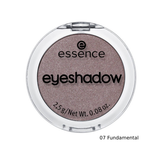 Essence Eyeshadow 07 Fundamental