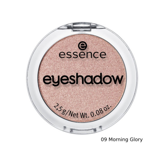 Essence Eyeshadow 09 Morning Glory