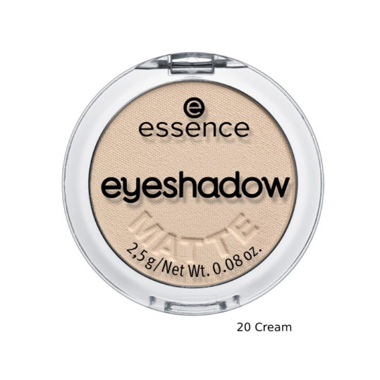 Essence Eyeshadow 20 Cream